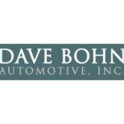 Dave Bohn Automotive