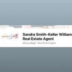 Sandra Smith - Keller Williams