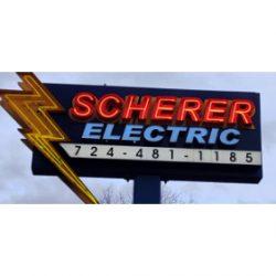 Scherer Electric