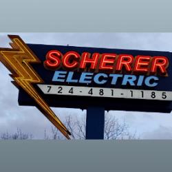 Scherer Eletric
