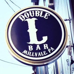 Double L Bar