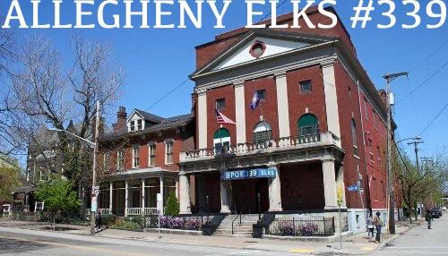 Allegheny Elks #339