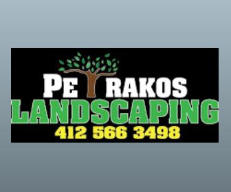 Petrakos Landscaping