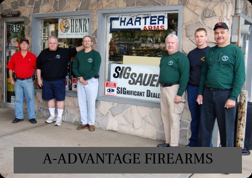 AAdvantage Gun Shop